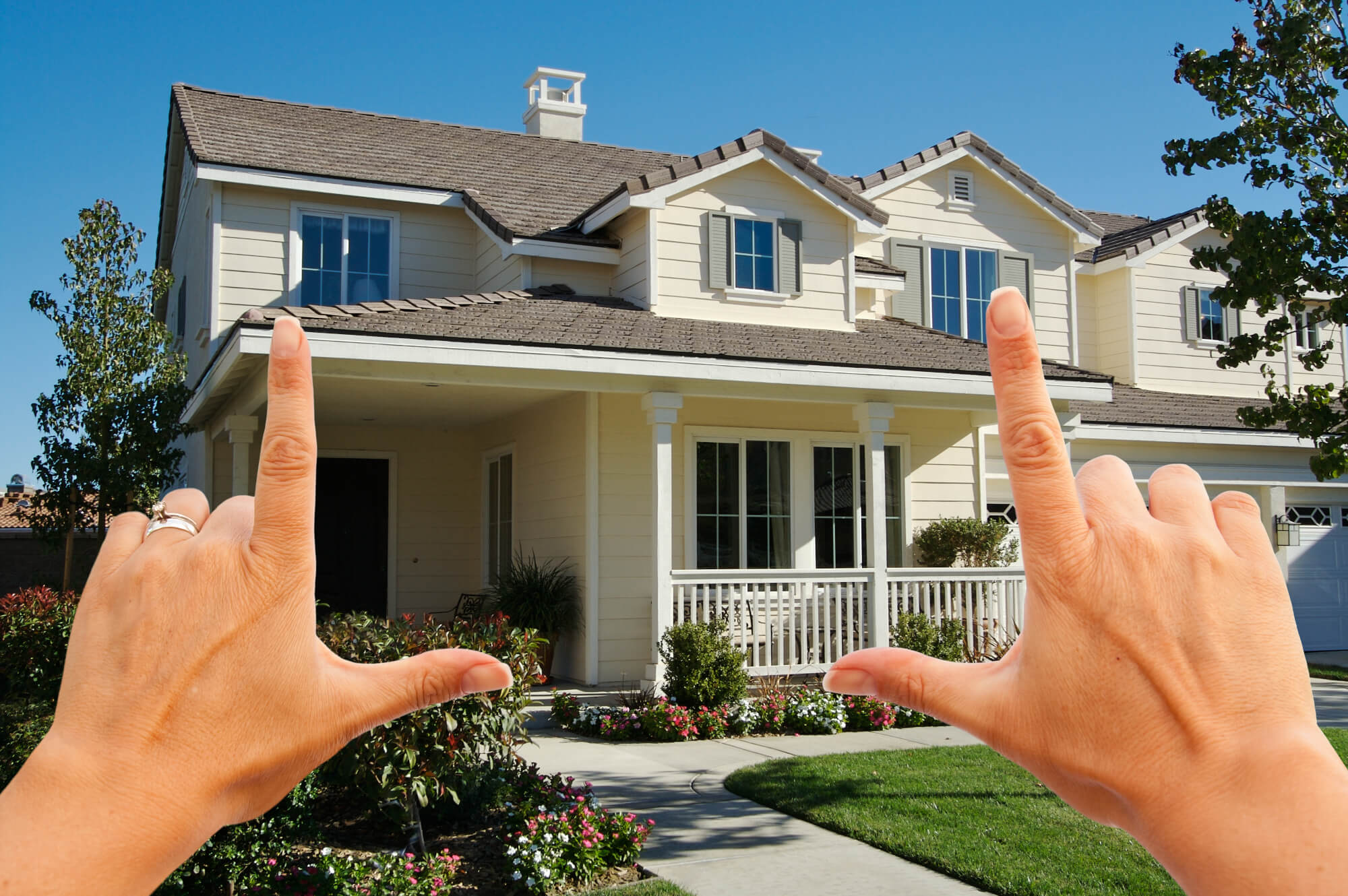 New Homeowner Leads and Mailing List Prospect